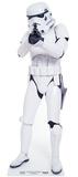 Star Wars - Stormtrooper Mini Cardboard Cutout Silhouettes découpées en carton