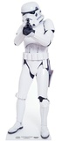 Star Wars - Stormtrooper Mini Cardboard Cutout Papfigurer
