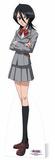 Bleach - Rukia Kuchiki Cardboard Cutout Poutače se stojící postavou