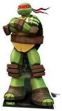 Teenage Mutant Ninja Turtles - Rapheal Cardboard Cutout Papfigurer