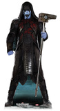 Marvel - Ronan the Accuser Cardboard Cutout Pappfigurer