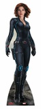 Marvel - BlackWidow Age of Ultron Cardboard Cutout Pappfigurer