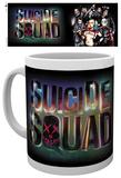 Suicide Squad - Logo Mug Mug