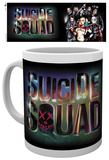Suicide Squad - Logo Mug Mok