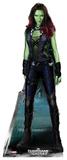 Marvel - Gamora Cardboard Cutout Papfigurer
