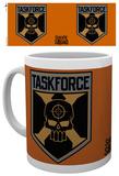 Suicide Squad - Taskforce Mug Mok