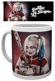Suicide Squad - Harley Quinn Mug Krus