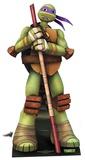 Teenage Mutant Ninja Turtles - Donatello Cardboard Cutout Silhouettes découpées en carton