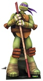 Teenage Mutant Ninja Turtles - Donatello Cardboard Cutout Cardboard Cutouts