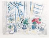 Fleurs du Parc Premium Edition by Marc Chagall