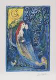 Wedding Premium Edition by Marc Chagall