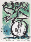 Galerie Maeght Premium Edition by Marc Chagall