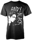 Andy Black- Pasted Vêtements
