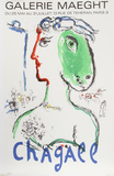 The Artist as a Phoenix: Galerie Maeght Premium Edition by Marc Chagall