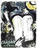 Et la Bible Premium Edition by Marc Chagall