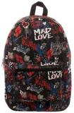 Suicide Squad - Mad Love Backpack Backpack