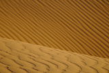 Close-up of desert sand dunes, Sahara, Morocco, january Photographic Print by Fabio Pupin
