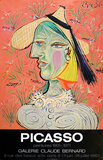 Galerie Claude Bernard - Picasso Collectable Print by Pablo Picasso