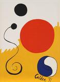 For Young Artists Reproductions de collection premium par Alexander Calder