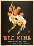 Bec Kina - Mich Premium Edition by  Mich