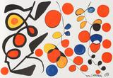 Untitled - I Reproductions de collection premium par Alexander Calder