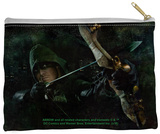 Arrow - Hero Zipper Pouch Zipper Pouch