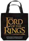 Lord Of The Rings - Lor Logo Tote Bag Tote Bag
