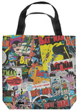 Batman - Fan Tote Bag Tote Bag