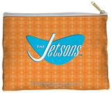 Jetsons - Jetsons Logo Zipper Pouch Zipper Pouch