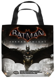 Batman Arkham Knight - Arkham Knight Poster Tote Bag Tote Bag