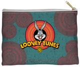 Looney Tunes - Looney Logo Zipper Pouch Zipper Pouch