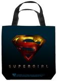 Supergirl - Logo Tote Bag Tote Bag