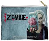 Izombie - Liv Zombie Zipper Pouch Zipper Pouch