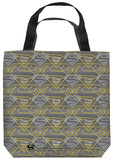 Superman - Contemporary Tote Bag Tote Bag