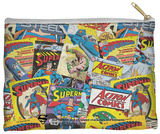 Superman - Fan Zipper Pouch Zipper Pouch