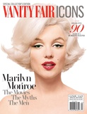 Vanity Fair Icons: Marilyn Monroe Special Edition Magazine by  Vanity Fair