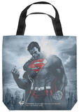 Superman - Light Of The Sun Tote Bag Tote Bag
