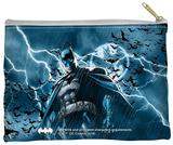 Batman - Stormy Knight Zipper Pouch Zipper Pouch
