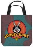 Looney Tunes - Looney Logo Tote Bag Tote Bag