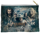 The Hobbit - Epic Zipper Pouch Zipper Pouch