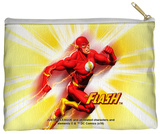 Justice League of America - Motion Blur Zipper Pouch Zipper Pouch