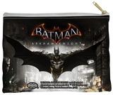Batman Arkham Knight - Arkham Knight Poster Zipper Pouch Zipper Pouch