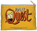 Jonny Quest - Jonny Zipper Pouch Zipper Pouch