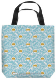 Batman - Contemporary Tote Bag Tote Bag