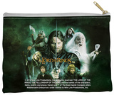 Lord Of The Rings - Hero Group Zipper Pouch Zipper Pouch
