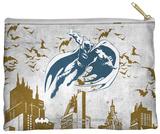 Batman - City Vibe Zipper Pouch Zipper Pouch