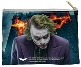 Dark Knight Trilogy - Agent Of Chaos Zipper Pouch Zipper Pouch