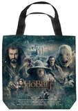 The Hobbit - Epic Tote Bag Tote Bag