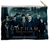 Gotham - Gotham Cast Zipper Pouch Zipper Pouch