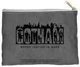 Gotham - Logo Zipper Pouch Zipper Pouch